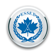 Logo of golf course named Essex Golf Course
