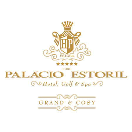 Logo of golf course named Estoril Palacio Golf Course