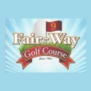 Logo of golf course named Fairway Golf Course