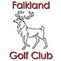 Logo of golf course named Falkland Golf Club