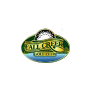 Logo of golf course named Fall Creek Golf Club