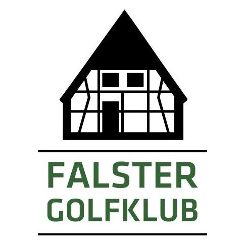 Logo of golf course named Falster Golf Club