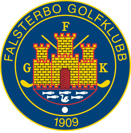 Logo of golf course named Falsterbo Golf Club