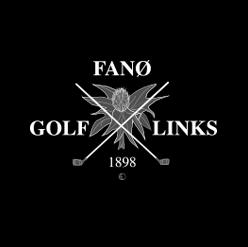 Logo of golf course named Fanoe Golf Links