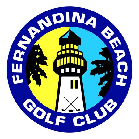 Logo of golf course named Fernandina Beach Municipal Golf Course