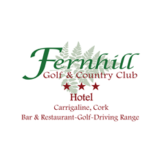 Logo of golf course named Fernhill Golf and Country Club