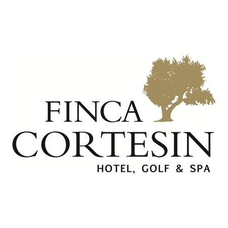 Logo of golf course named Finca Cortesin