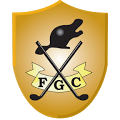 Logo of golf course named Finchley Golf Club