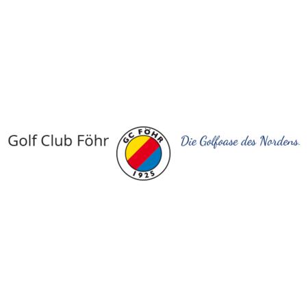 Logo of golf course named Föhr Golf Club