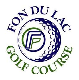 Logo of golf course named Fon Du Lac Golf Course