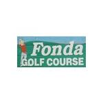 Logo of golf course named Fonda Golf Course