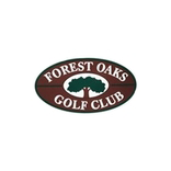 Logo of golf course named Forest Oaks Golf Club