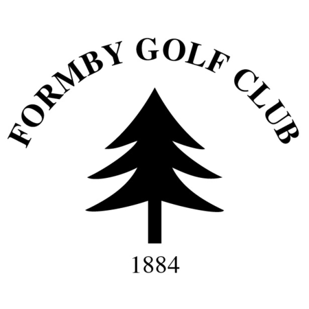 Logo of golf course named Formby Golf Club