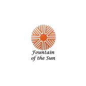 Logo of golf course named Fountain of The Sun Country Club