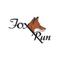 Logo of golf course named Fox Run Golf Course