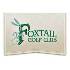 Logo of golf course named Foxtail Golf Club