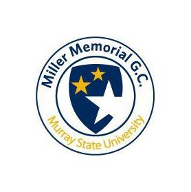 Logo of golf course named Frances E. Miller Memorial Golf Course