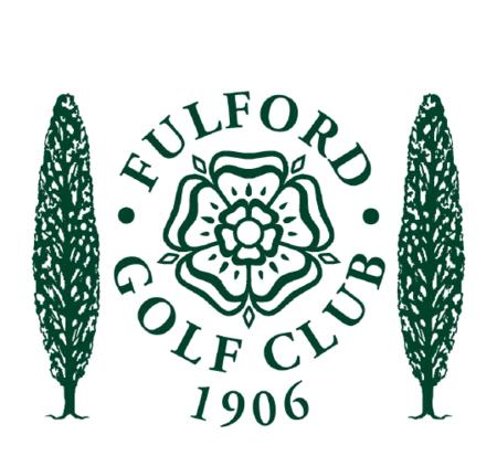 Logo of golf course named Fulford Golf Club