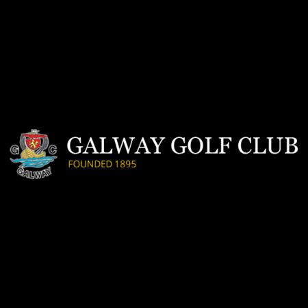 Logo of golf course named Galway Golf Club