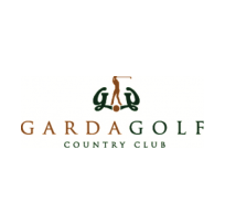 Logo of Golf club named Gardagolf Country Club