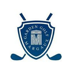 Logo of golf course named Garden Golf de Margaux