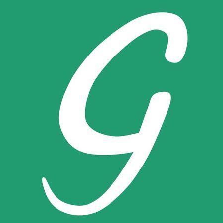 Logo of golf course named Garden Golf de Metz Technopole