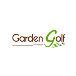 Logo of golf course named Garden Golf Mionnay