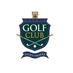 Logo of golf course named Golf Club Saint Tropez