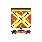 Logo of golf course named Gavea Golf and Country Club