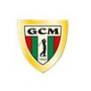 Logo of golf course named Gcm Golfclub Magdeburg e.V.