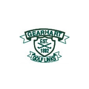 Logo of golf course named Gearhart Golf Links