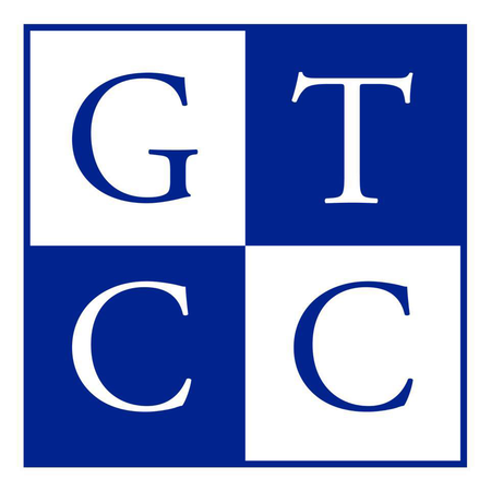 Logo of golf course named Georgetown Country Club