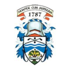 Logo of golf course named Glasgow Golf Club