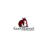Logo of golf course named Glen Kernan Golf and Country Club