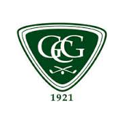 Logo of golf course named Glencoe Golf Club