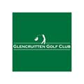 Logo of golf course named Glencruitten Golf Club