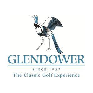 Logo of golf course named Glendower Golf Club