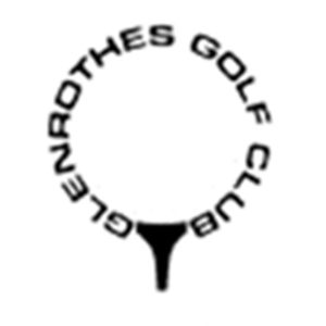 Logo of golf course named Glenrothes Golf Club