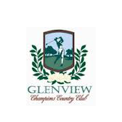 Logo of golf course named Glenview Champions Country Club