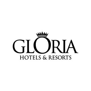 Logo of golf course named Gloria Golf Club - Old Course