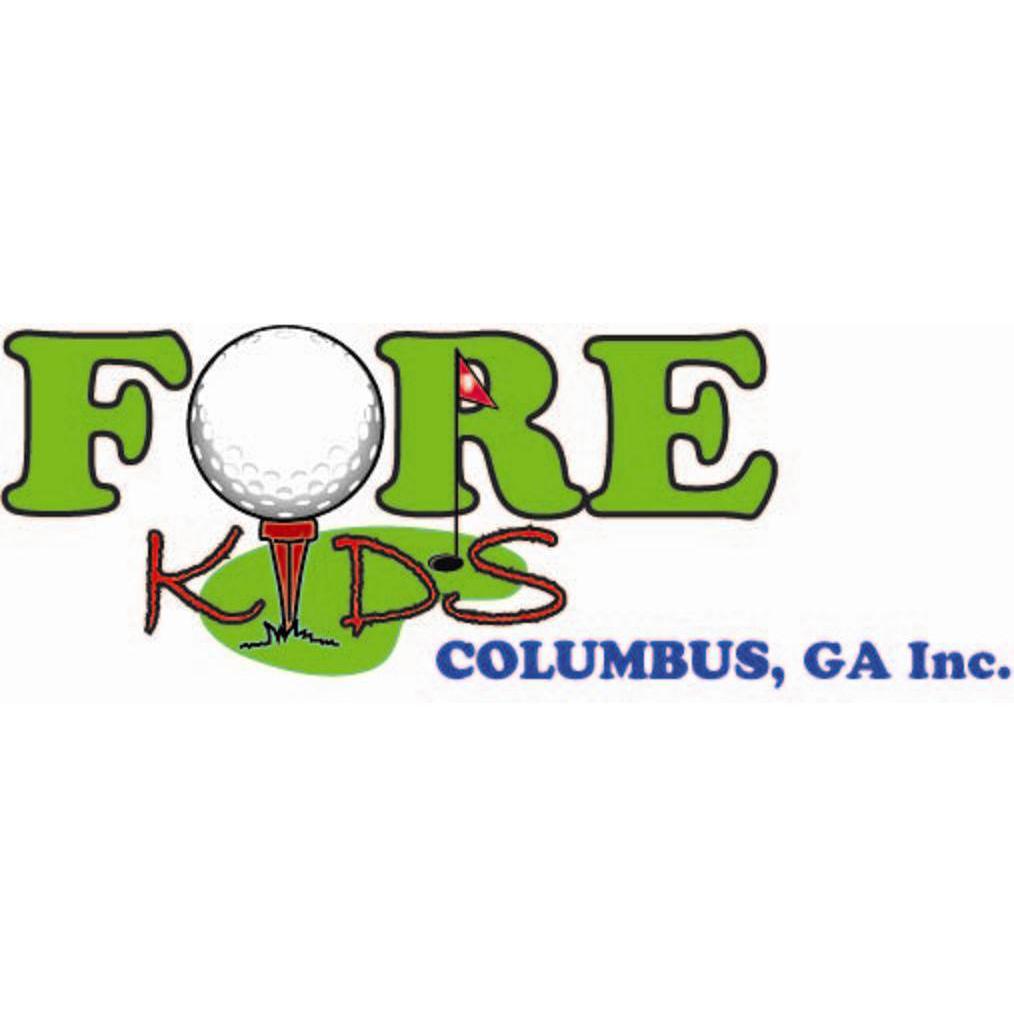 Logo of golf course named Godwin Creek Golf Course