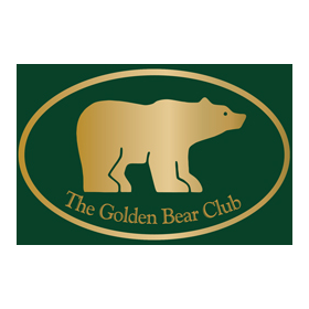 Logo of golf course named Golden Bear Club at Keene's Pointe, The