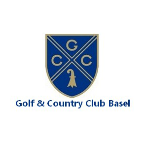 Logo of golf course named Golf and Country Club de Bale