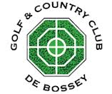 Logo of golf course named Golf and Country Club de Bossey