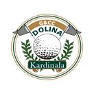Logo of golf course named Golf and Country Club Dolina Kardinala