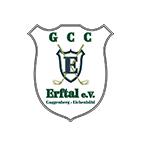 Logo of golf course named Golf and Country Club Erftal e.V.
