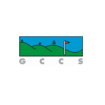 Logo of golf course named Golf and Country Club Schonenberg