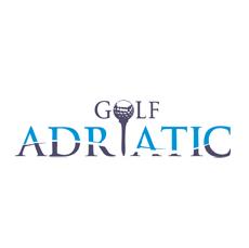 Logo of golf course named Golf Club Adriatic
