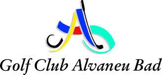 Logo of golf course named Golf Club Alvaneu Bad