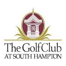 Logo of golf course named Golf Club at South Hampton